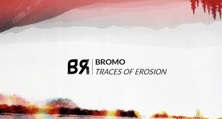 bromo traces of erosion oigovisiones label