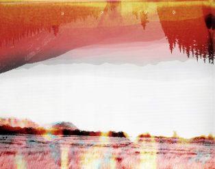 traces of erosion