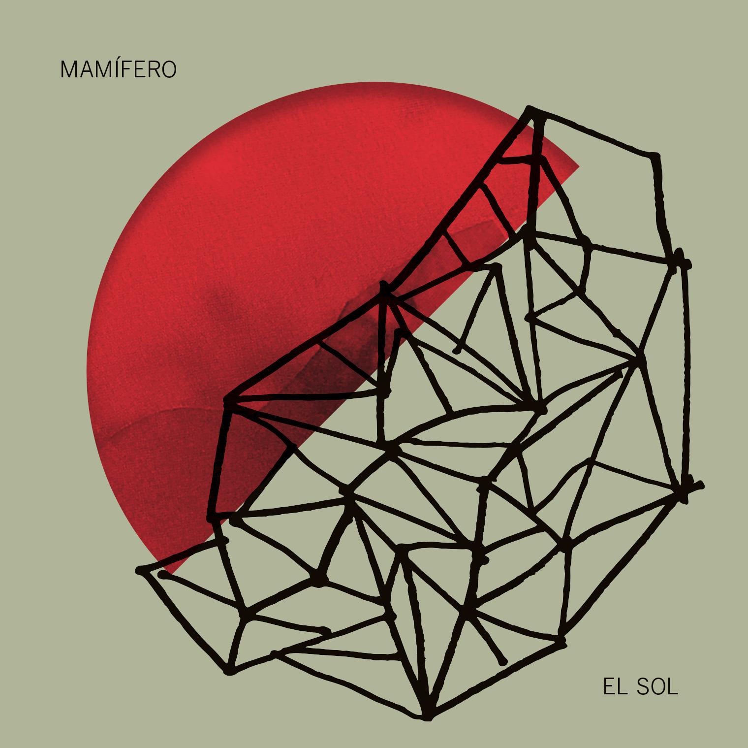 mamifero el sol nacho jaula oigovisiones label